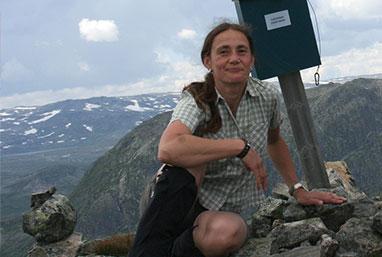 Silvia Eschholz