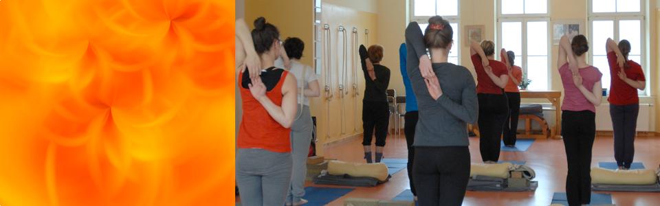 Iyengar Yoga Leipzig